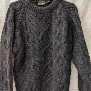 女性用 ウールセーター