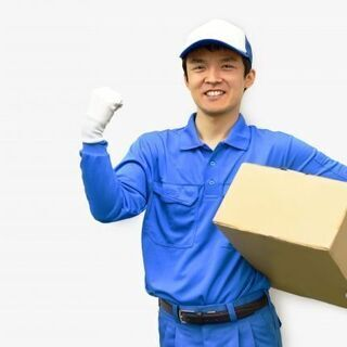 倉庫内での運搬作業/日勤・夜勤で高収入/未経験でも安心のカ…