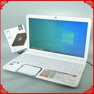 送料無料 新品SSD240GB 1台限定 ホワイト ノート…