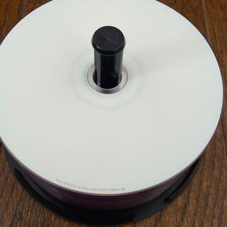 太陽誘電 DVD-R DL 録画用 2-8倍速 プリンタブ…
