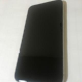 【受け渡し者決定】iPhone X シルバー64GB SIMフリ...