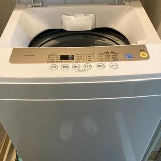 全自動洗濯機 5.0kg IRIS OHYAMA IAW-…