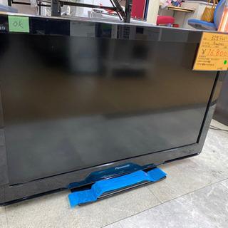 パナソニック 32V型 液晶テレビ ビエラ 中古 リサイクルショ...