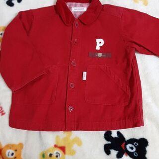 ベビー ピンクハウス PINK HOUSE ジャケット  80サイズ