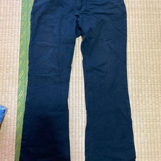 黒 ズボン70〜95サイズ