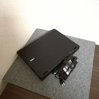 (代引可能)WIN10 DELL LATITUDE E5500(3台目) - 大阪市