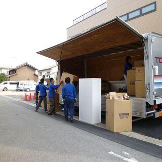 【日給9,000円】新築ホテルにて家具の搬入開梱作業!
