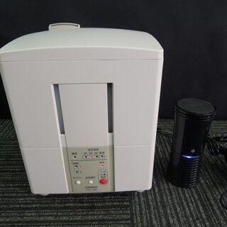 オムロン 加湿器 HG-100 3.2L  ラドンナ 卓上 小型...