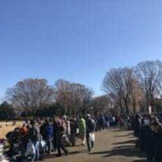 【3/14】ビックフリーマーケットin小金井公園【出店者募集!】