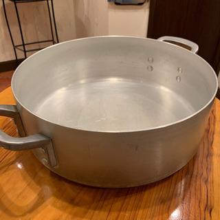 外輪鍋 36cm(蓋なし)