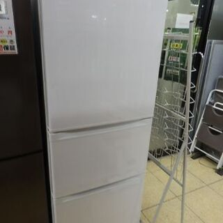 冷蔵庫 330ℓ 東芝 GR-M33S 2019年製