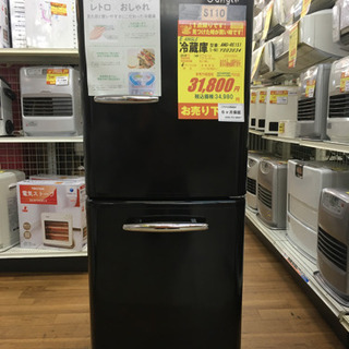 S110★6か月保証★2ドア冷蔵庫★E angle  ANG-RE151  2018年製⭐動作確認済⭐クリーニング済の画像