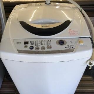 洗濯機、冷蔵庫、レンジ