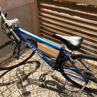 GIANT ESCAPE R3 ブルー