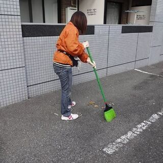 愛知県日進市~豊橋市☆マンション・アパートの日常清掃をして頂ける...
