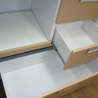 R245 キッチンボード、食器棚 幅90cm  - 売ります・あげます