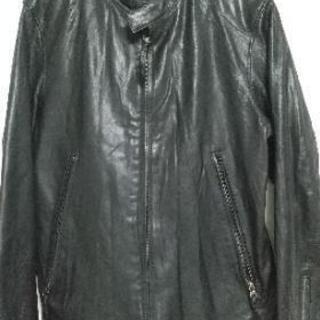 レザージャケット Lサイズ