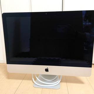 Apple iMac 21.5インチ(2017)White