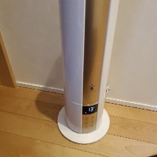 タワー型加湿器