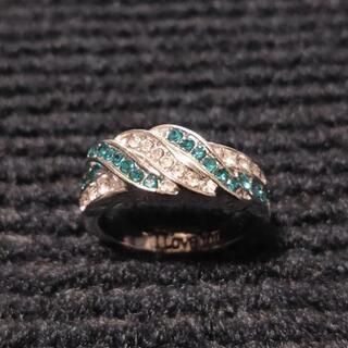 指輪 サイズ7号 500円