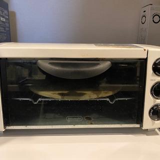 デロンギ オーブントースター ホワイト
