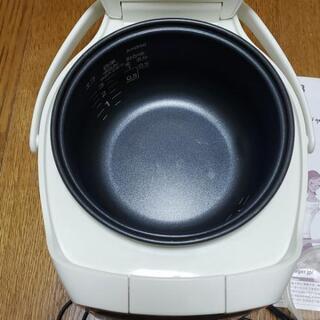 タイガー マイコン炊飯ジャー 炊飯器 - 調布市