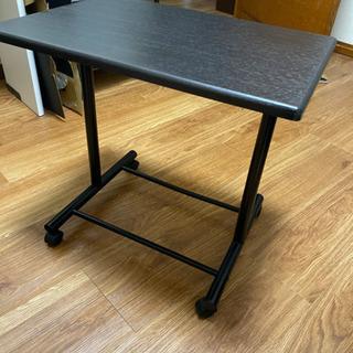 ニトリ サイドテーブル デスク
