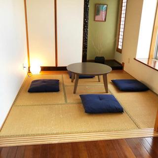 🎶🛎引っ越しため27まで大処分!!2000円、丸テーブルの画像