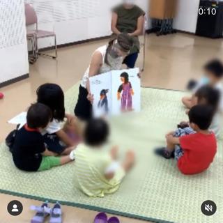 BabySteps英語ママサークル★クラス参加メンバー募集中