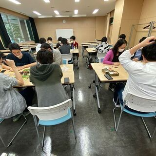 【池袋】1月23日 18:00〜23:00 ボドゲカフェ☆初心者...