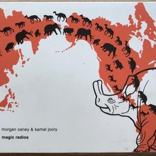 magic radios / morgan caney&kama...