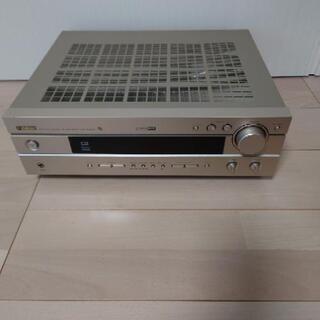 ヤマハAVアンプDSP-AX430
