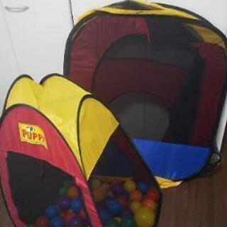 子供用ボールプール