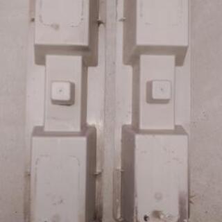 エアコンの架台