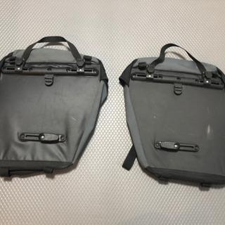 ツーリング用サイドバッグ