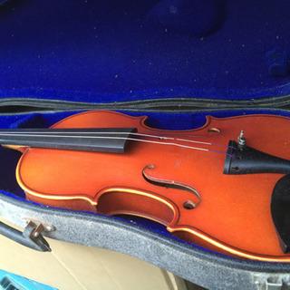 バイオリン STRADIVARIUS COPY  4/4 鈴木バ...