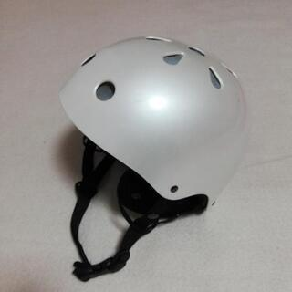 キッズ用 ヘルメット スキーやスノーボードに