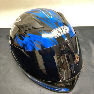 AIS ヘルメット Mサイズ