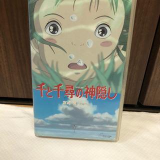 千と千尋の神隠し('01スタジオジブリ/日本テレビ/電通/徳間書...