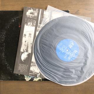 喜多郎 - 地球青春・人類青春 12inch レコード - 京都市