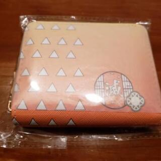 【値下げ】鬼滅の刃 ポケット財布