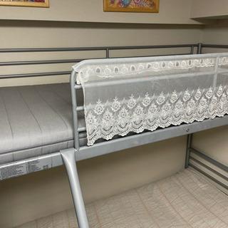 二段ベッド マットレス込