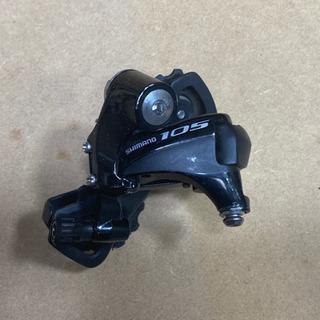 【値引不可】シマノロードバイク用リアディレーラーRD-5800-...