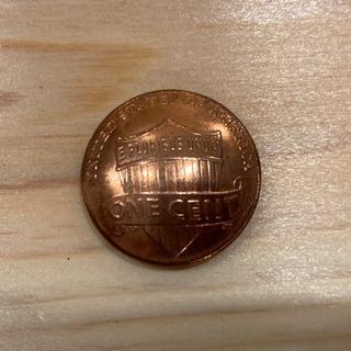 コンチョマグネット 1セント