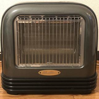 SANYO 電気ストーブ R-081 800w 暖房器具