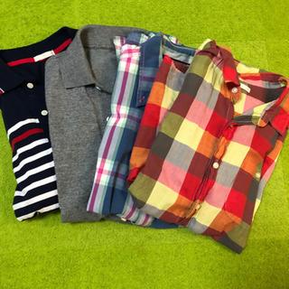 ポロシャツ シャツ