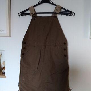 NICOLE CLUB ジャンパースカート120cm 値下げしました!