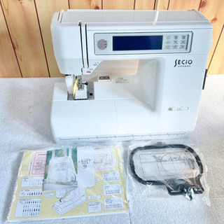 未使用 ジャノメ SECiO 8300 セシオ コンピュー…