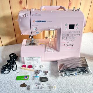 ジャガー CD-2203MP コンピュータミシン フットコ…