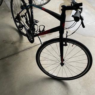 ジャイアント クロスバイク